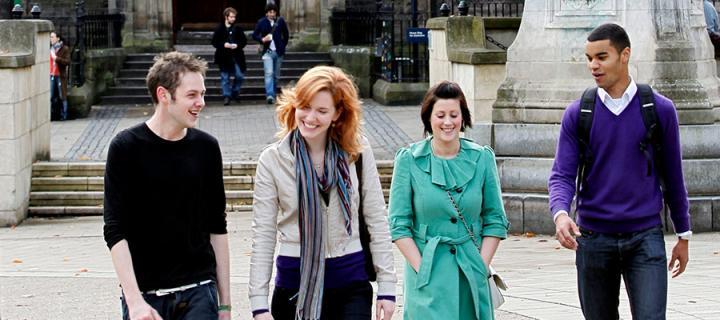 Edinburgh University Students' Association (EUSA)