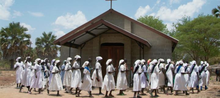 Women and the World Church