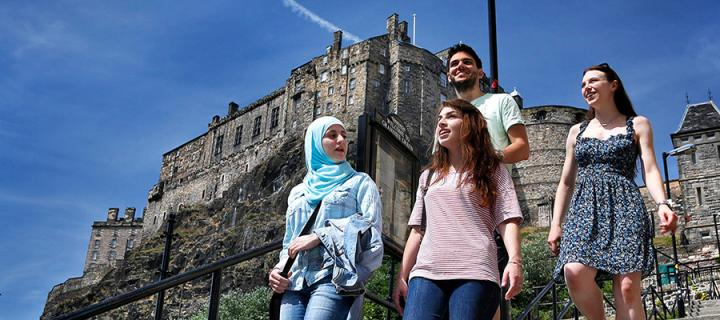 university of edinburgh creative writing staff Your degree in english literature and creative writing will students and staff creative writing at aberystwyth university offer students the.