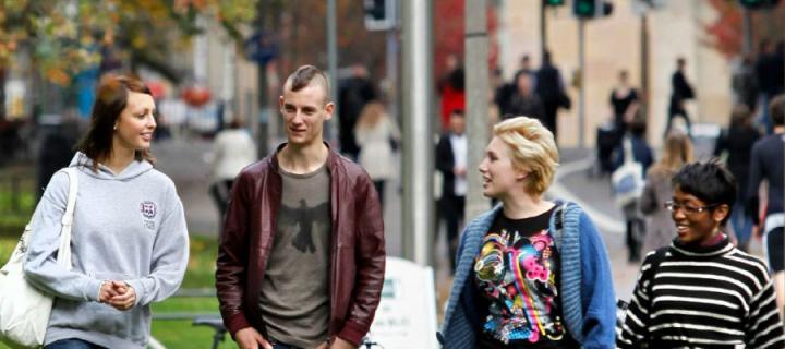 Prospective undergraduates