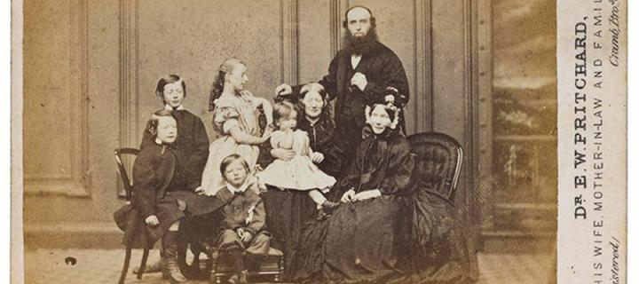 Photography: A Victorian Sensation