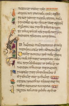 Celtic Psalter