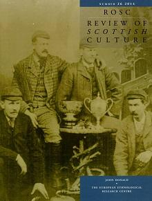 Review of Scottish Culture Volume 26