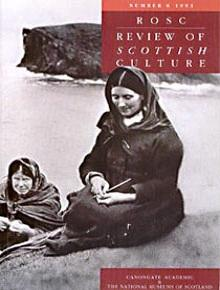 Review of Scottish Culture Volume 8 cover