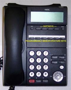 dt series handset the university of edinburgh rh ed ac uk NEC DT330 User Guide Call Forward NEC DT700 Series