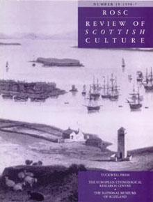 Review of Scottish Culture Volume 10 cover