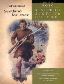 Review of Scottish Culture Volume 18 cover