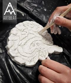 ArtBeat Presents Clay Brains