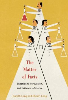 Book cover of The Matter of Facts'