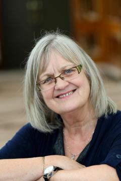 Agnes Houston MBE