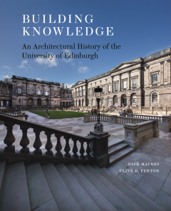 Building Knowledge book cover