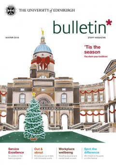 Bulletin Winter 2018 cover