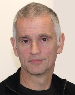 Professor Dave Robertson