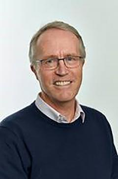 Professor Seth Grant, Professor of Molecular Neuroscience, University of Edinburgh