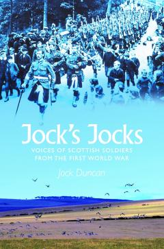 Cover of Jock's Jocks