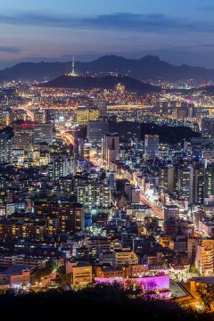 Korean Studies | The University of Edinburgh