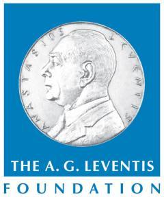 HCA A G Leventis logo