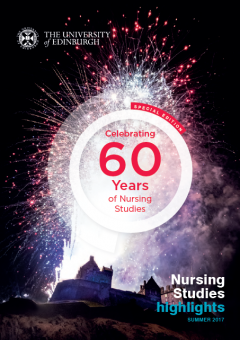 Nursing Highlights 2017 edition