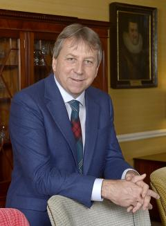 Professor Peter Mathieson