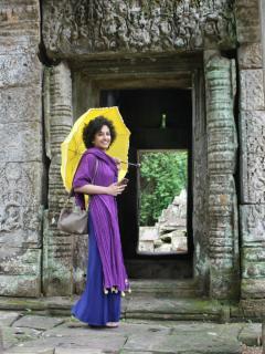 Safieh Shah