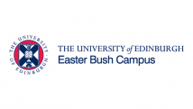 Easter Bush Campus logo