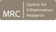MRC Centre for Inflammation Research logo