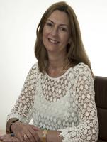 Anne Richards IWD