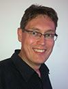 Dr Colin Duncan Photograph