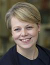 Dr Sarah Stock photograph