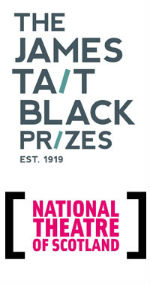 James Tait Black Prizes logo
