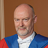 Martin Loughlin University of Edinburgh honorary graduate