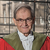 Roger Penrose Annual Review 2016-17