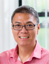 Prof Richard Chin