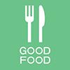 Good Food knife and fork