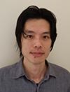Dr Takanori Kitamura photograph