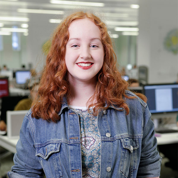 Laura Findlay 1st year MA (Hons) Chinese & Economics